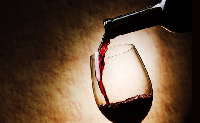 3 Benefits of Consuming (Red) Wine