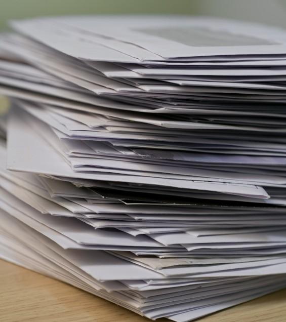 Benefits of using Bulk Mail