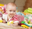3 Benefits of online shopping for baby clothes and toys
