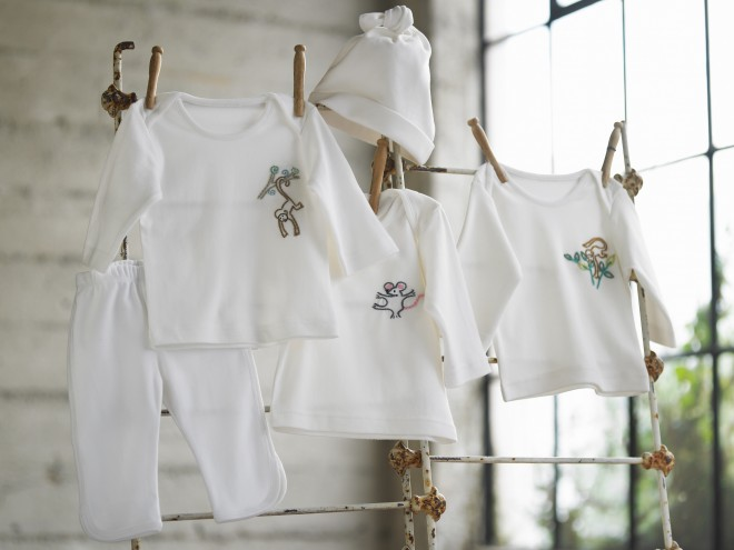 3 Benefits Of Organic Baby Clothes 3 Benefits Of