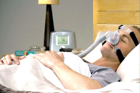 3 Benefits of CPAP treatment