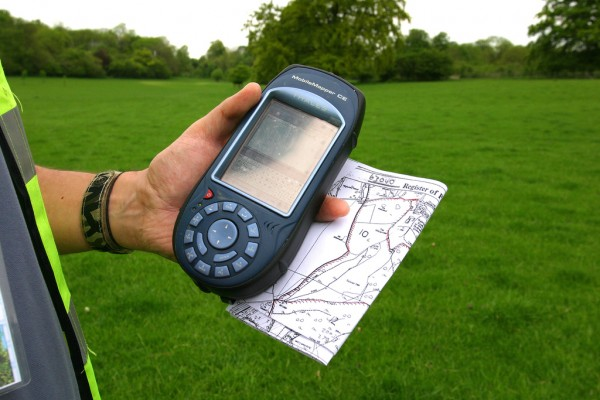 3 Benefits Of GPS Surveying