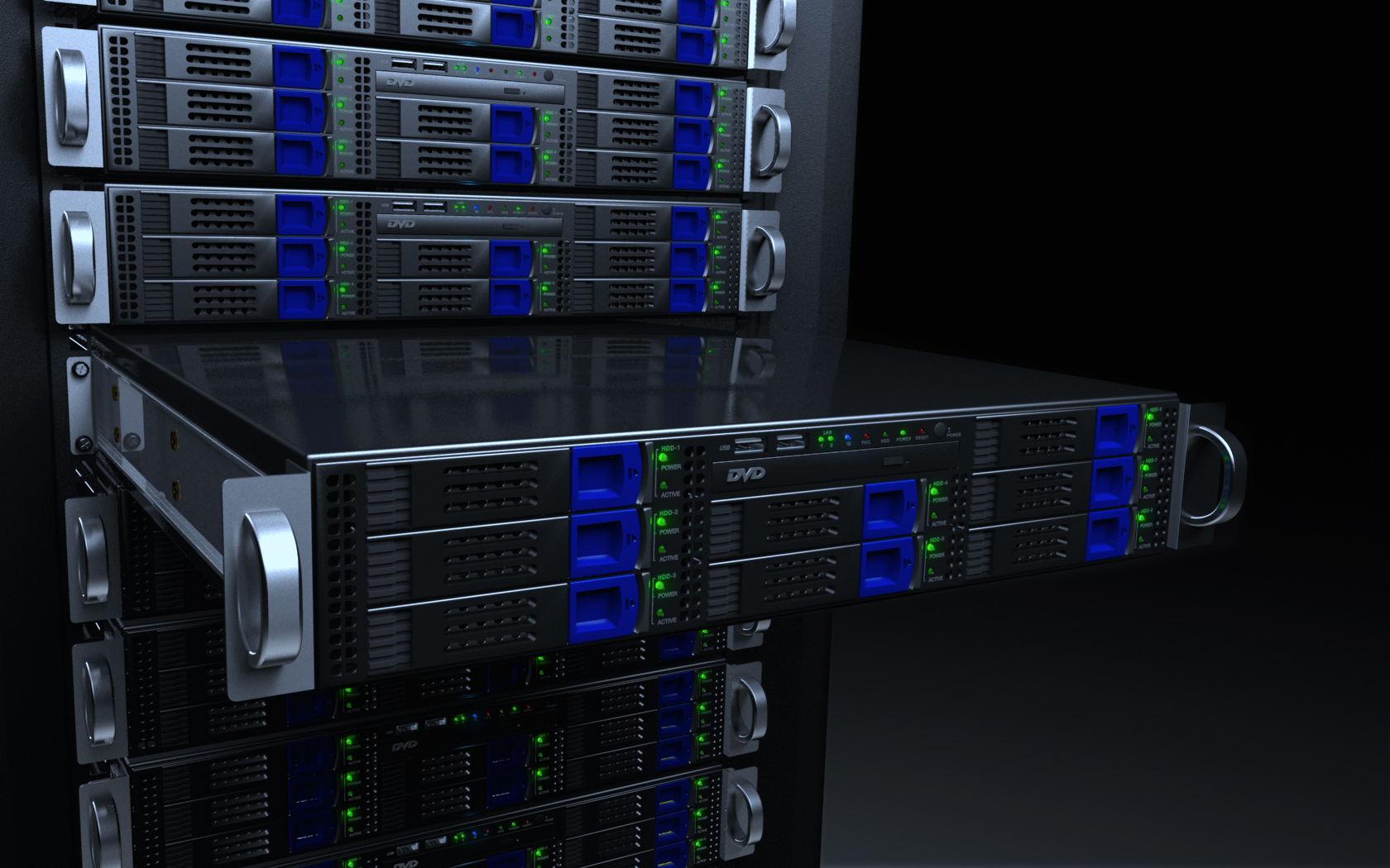 3 benefits of using server racks 3 benefits of