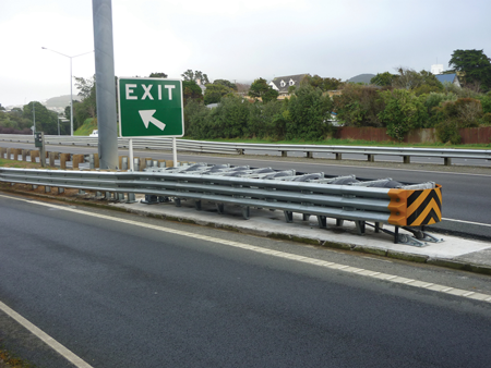 3 Benefits Of Road Safety Barriers