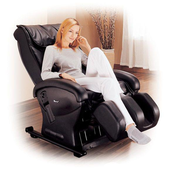 3 Benefits of a Massage Chair