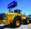 3 Benefits Of Buying Volvo Wheel Loader