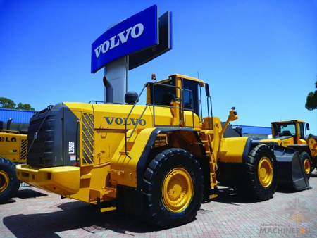 gppe products construction loader wheel australia equipment loaders volvo