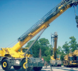 3 Benefits Of Using Mobile Crane