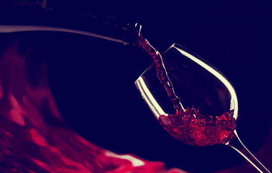 3 Benefits Of Merlot Red Wine