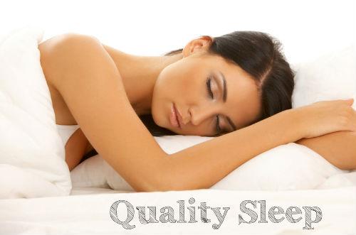 3 Benefits Of Quality Sleep