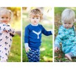 3 Benefits Of Organic Kids Sleepwear