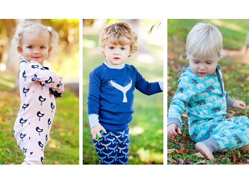 3 Benefits Of Organic Kids Sleepwear