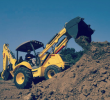 3 Benefits Of The New Holland B-Series Backhoe Loaders