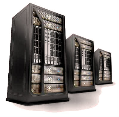 3 Benefits Of Server Rack Cabinets