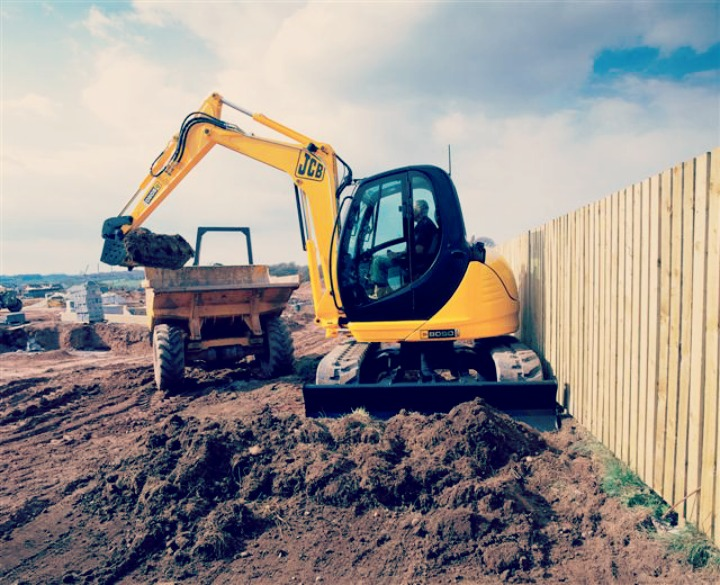 3 Benefits Of JCB's 3 Tonne Excavators
