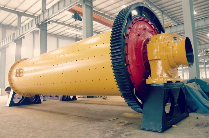3 Benefits of Ball Mills