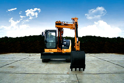 3 Benefits of Case Mid-Sized Excavators