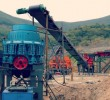 3 Benefits of the Cone Crusher