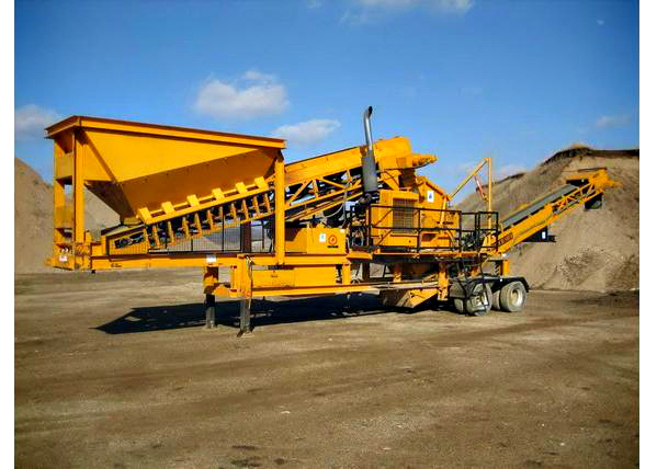 mobile crushing plant advantages in mining Mining crawler type mobile crus mining pf series impact crusher mining vsi sand making machine mining cs series high-efficienc k series mobile crushing plant prominent advantages gypsum powder production line which equipment to us about the gypsum powder.