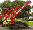 3 Benefits Of Small Cranes