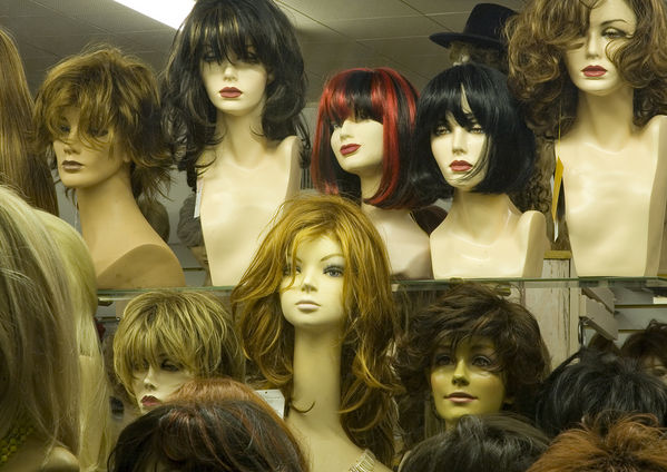 Benefits Of Human And Synthetic Wigs