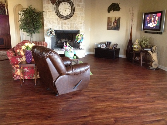 3 Benefits of Floating Vinyl Plank Flooring