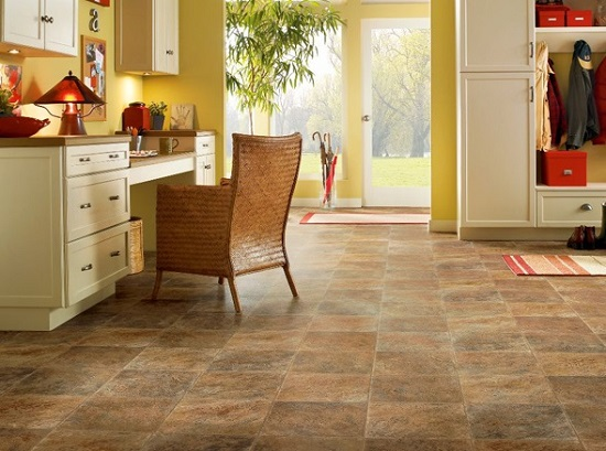 3 Benefits of Floor Vinyl Tiles