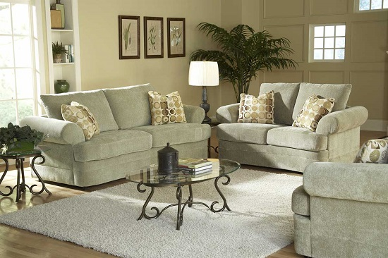 3 Benefits of Professional Upholstery Cleaning Services