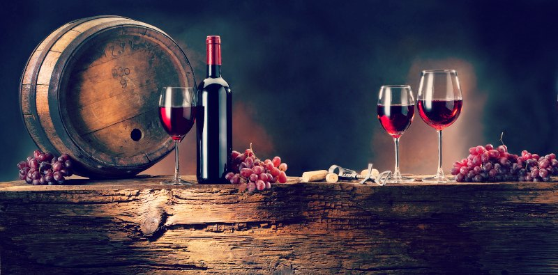 Here's How You Can Benefit From Drinking Wine