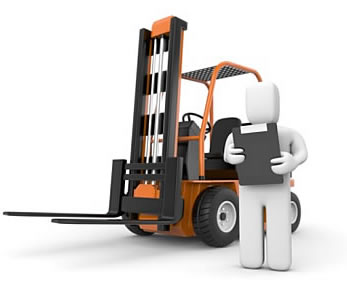 3 Benefits Of Renting Forklift Truck