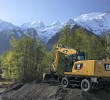 3 Benefits Of Wheeled Excavators Benefits