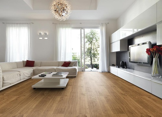 3 Benefits of Underlay for Timber Flooring