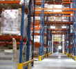 Top 3 Benefits Of Utilising Pallet Racking In Your Warehouse