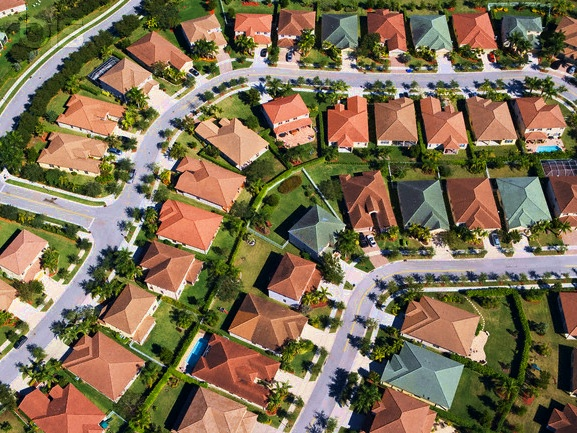 3 Benefits Of Investing In American Real Estate