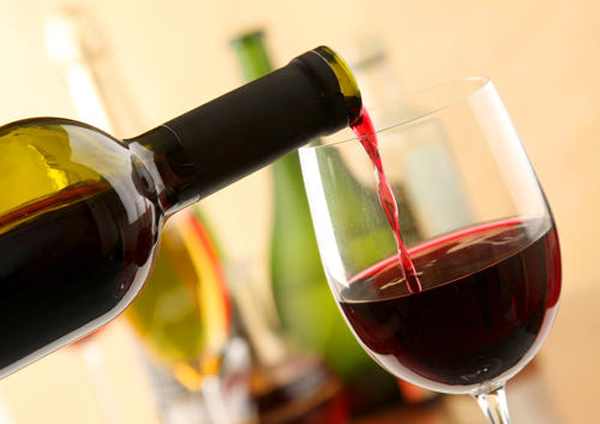 Benefits of Drinking Cabernet Red Wine