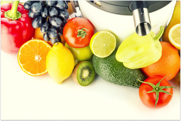 Commercial Juicer – Benefits of a Professional Juicer
