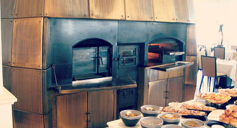 Benefits Of Vertical Rotisserie Oven
