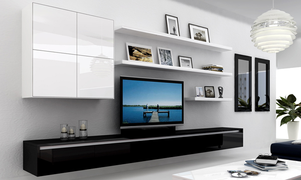 Benefits of Owning an Entertainment Unit