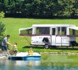 3 Benefits Of Buying Camper Trailers