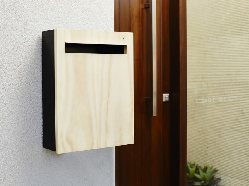 3 Key Benefits of Aluminum Letterboxes