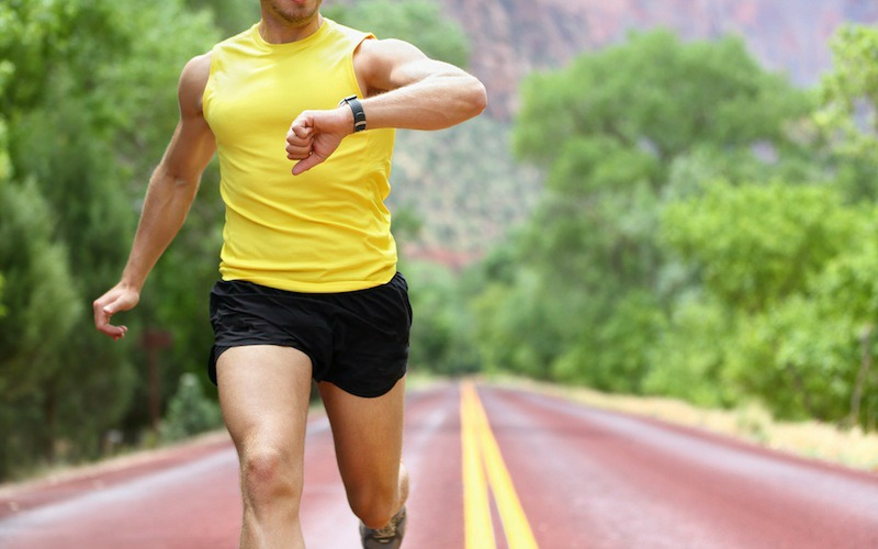 3 Benefits of Wearing a Heart Rate Monitor