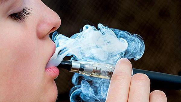 Benefits of E Cigarettes