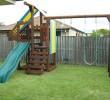 The Developmental Benefits of Playground Equipment