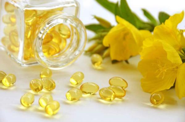 3 Benefits Of Evening Primrose Oil Capsules