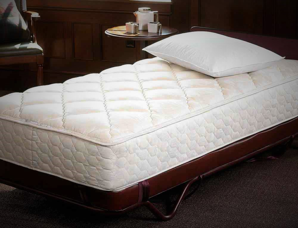 What are the benefits of a Firm Mattress Queen Size 3