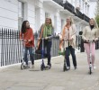 Kick Scooters Are Not Just for Kids Anymore (How Adults too Can Benefit from This Vehicle)