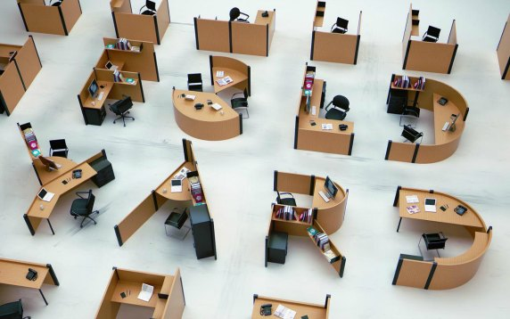 Transform Your Office Space into Your Employees' Favourite Place