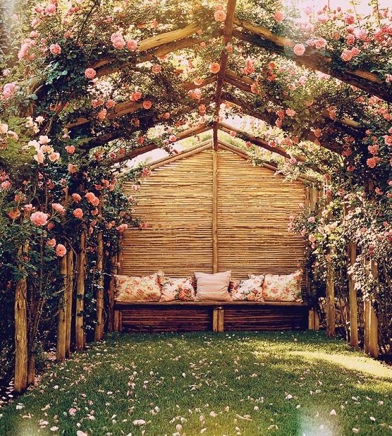 Turn Your Backyard into the Great Outdoors (and the Star Attraction Guest-Ready all Year Long)
