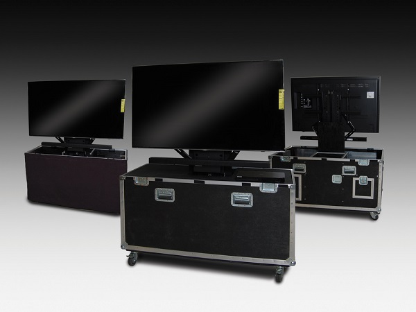 TV Travel Cases: Give Your Equipment and Instruments the Security They Deserve