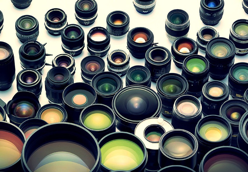 The Benefits of Investing in Camera Lenses